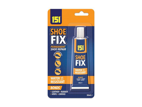 151 - Shoe Fix Adhesive Speciality Adhesives | Snape & Sons