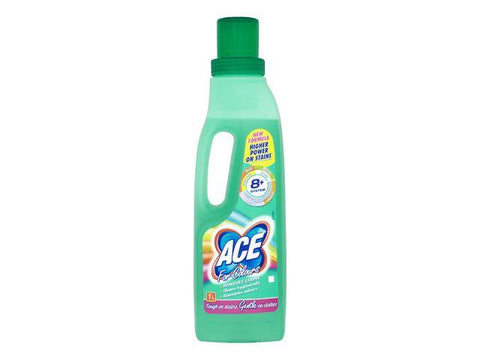 Ace - Ace for Colours Laundry Bleach Laundry Cleaner | Snape & Sons