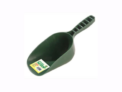 Bosmere - Handy General Purpose Scoop Green Feed Scoops | Snape & Sons