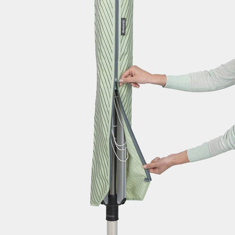 Brabantia - Rotary Airer Cover Leaf Rotary Airer Covers | Snape & Sons