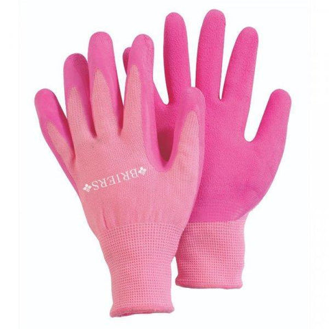 Briers - General Worker Comfi-Grip Gloves Gardening Gloves | Snape & Sons