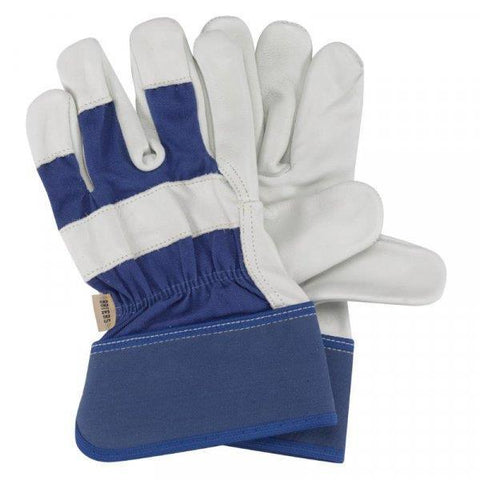Briers - Premium Rigger Gloves Gardening Gloves Large | Snape & Sons