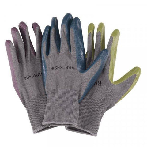 Briers - Seed & Weed Gloves Gardening Gloves | Snape & Sons