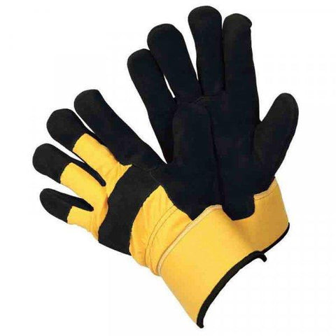 Briers - Thermal Tuff Rigger Gloves Gardening Gloves | Snape & Sons
