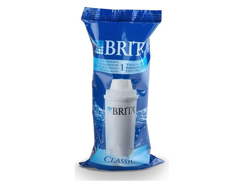 Brita - Classic Filter Cartridge Single Water Filters | Snape & Sons
