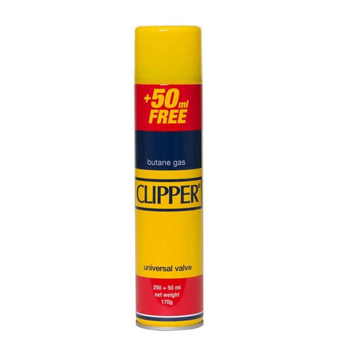 Bryant & May - Universal Gas Refill 300ml Gas Canisters | Snape & Sons