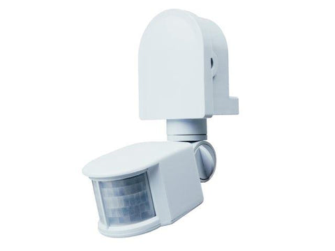 Byron - PIR Sensor 180Degree 1000W Outdoor Wall Lighting | Snape & Sons