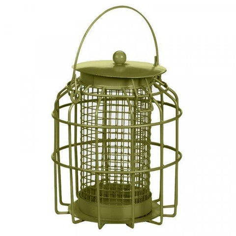 Chapelwood - Compact Peanut Feeder Peanut Feeders | Snape & Sons
