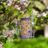 Chapelwood - Compact Seed Feeder Seed Feeders | Snape & Sons