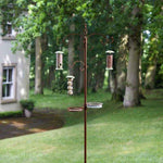 Chapelwood - Original Dining Station - Bare Bird Tables and Feeding Stations | Snape & Sons