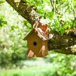 Chapelwood - Premier Nest Box Bird Nesting Boxes | Snape & Sons