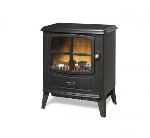 Dimplex - Brayford Optiflame Remote Controlled Stove Electric Stoves | Snape & Sons
