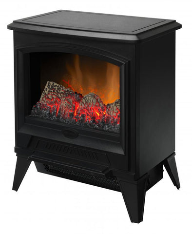 Dimplex - Casper Opti-flame Electric Stove 2kW Electric Stoves | Snape & Sons