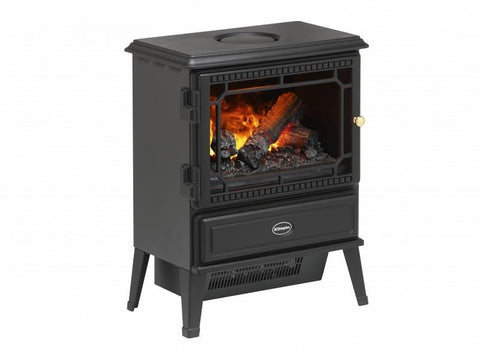 Dimplex - Gosford Opti-Myst Electric Stove Heater Electric Stoves | Snape & Sons
