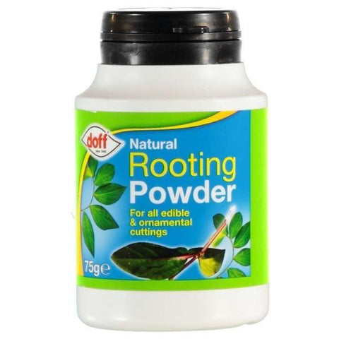 Doff - Rooting Powder 75g Plant Feed | Snape & Sons