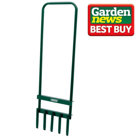 Draper Tools - Manual Lawn Aerator Cultivators | Snape & Sons