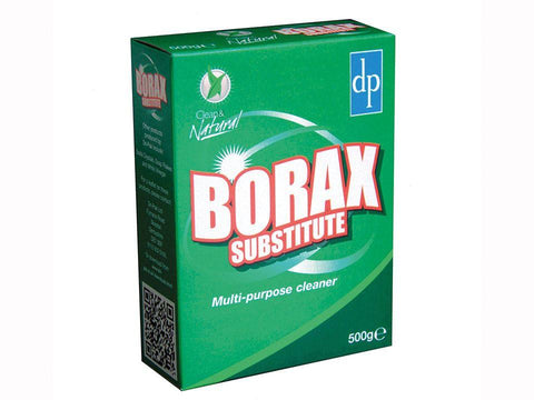 Dri-Pak - Borax Substitute 500g Natural Cleaning Products | Snape & Sons