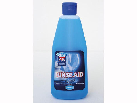 Dri-Pak - Opal Dishwasher Rinse Aid 500ml Dishwasher Additives | Snape & Sons