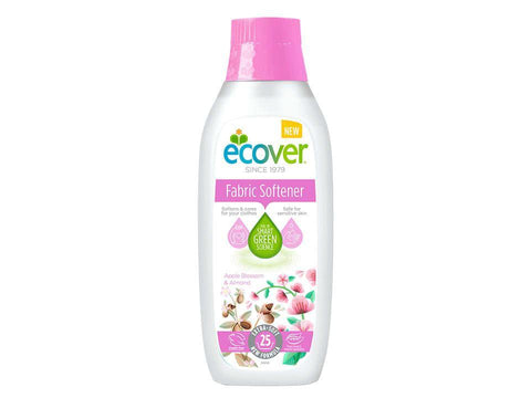 Ecover - Fabric Conditioner Apple & Almond 750ml 4003926 Fabric Softeners | Snape & Sons