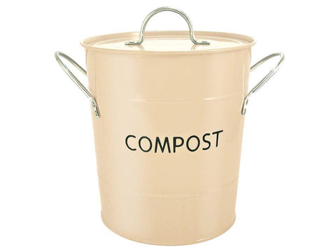 Eddington's - Kitchen Compost Pail Compost Caddy Bins | Snape & Sons