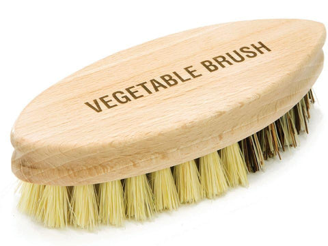 Eddington's - Vegetable Brush Hand Brushes | Snape & Sons