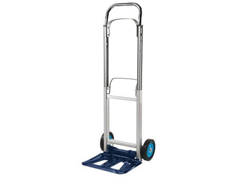 Einhell - Folding Sack Truck Sack Trucks | Snape & Sons