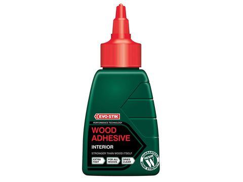 Evo-Stik - Resin Wood Adhesive Interior 1ltr Wood Adhesives | Snape & Sons