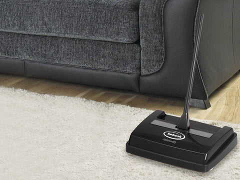 Ewbank - Speed Sweep Carpet Sweeper Floor Sweepers | Snape & Sons