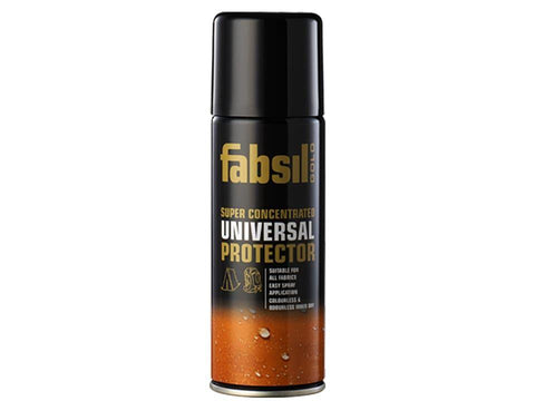 Fabsil - Universal Gold Protector 200ml Fabric Protectors | Snape & Sons