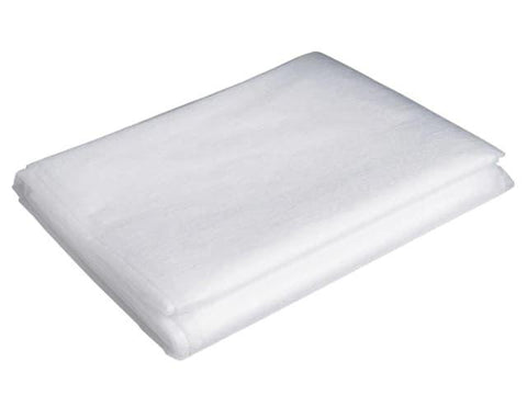 Faithfull Tools - Non Woven Dust Sheet 12x8ft Dust Sheets | Snape & Sons