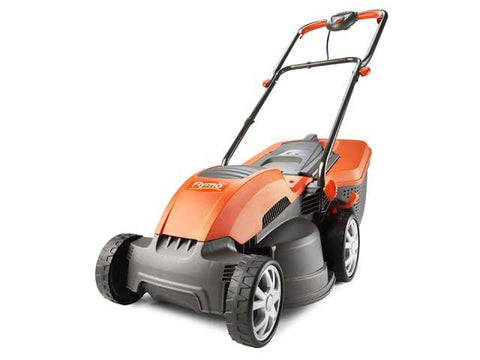 Flymo - Speedi-Mo 360C Lawn Mower Lawn Mowers | Snape & Sons