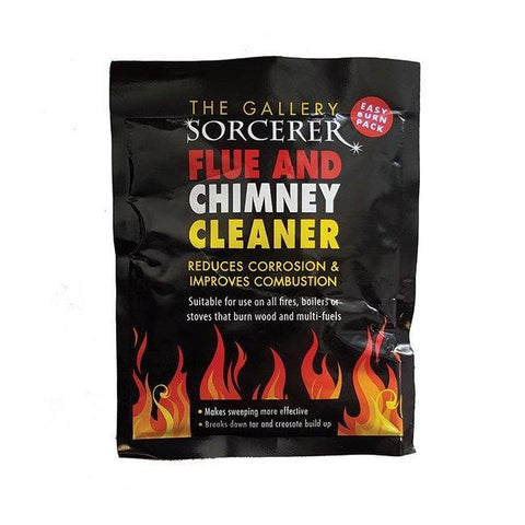 Gallery - Sorcerer Chimney and Flue Cleaner | Snape & Sons