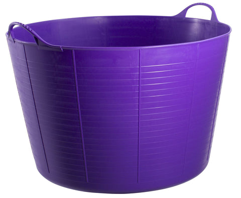 Gorilla - Gorilla Tub Purple 75L | Snape & Sons
