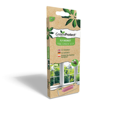 Green Protect - Discreet Fly Trap Insect Control | Snape & Sons