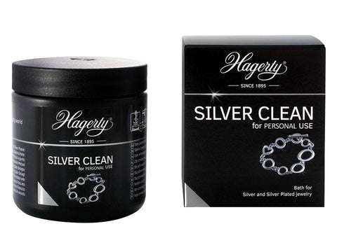 Hagerty - Silver Clean Dip 170ml Metal Polish | Snape & Sons