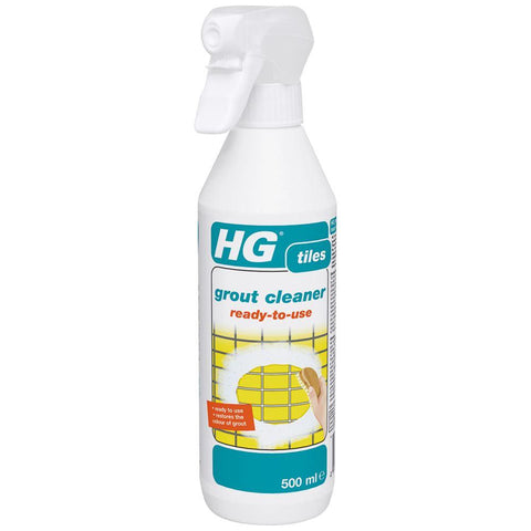 HG - Grout Cleaner Spray Speciality Cleaners | Snape & Sons
