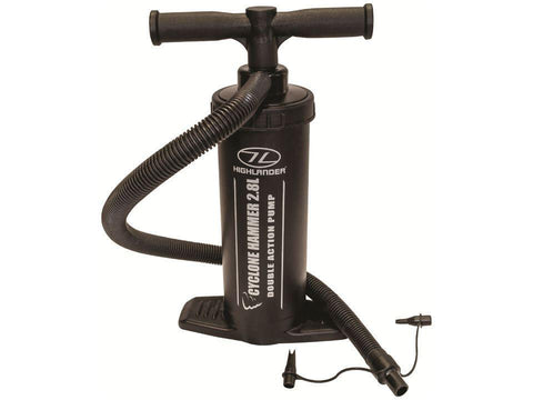 Highlander - Cyclone Hammer Hand Pump Hand Pumps | Snape & Sons