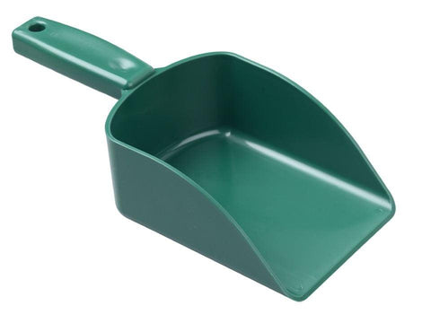 Hills Brush - Small Square Scoop Feed Scoops | Snape & Sons