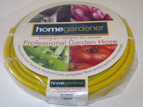 Home Hardware - 15m Professional Reinforced Garden Hose | Snape & Sons
