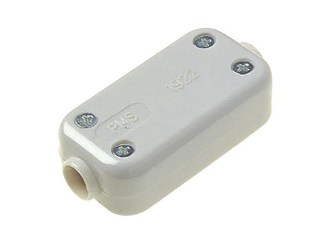 Home Hardware - 2 Core 5A Connector Inline Connectors & Switches | Snape & Sons