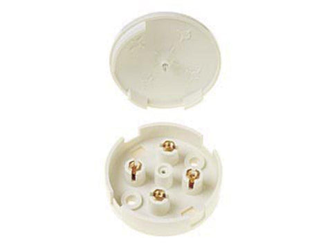 Home Hardware - 20A Round Junction Box Junction Boxes | Snape & Sons