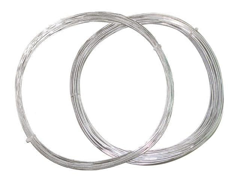 Home Hardware - Galvanised Garden Wire x30m Garden Wire | Snape & Sons