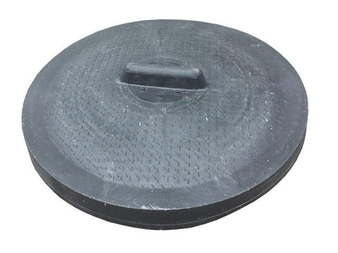 Home Hardware - HH Rubber Dustbin Lid 18In Dustbins | Snape & Sons