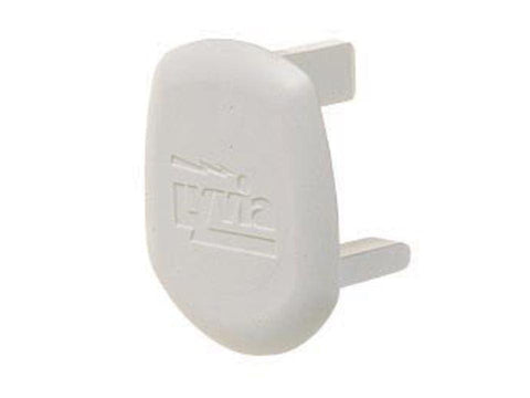 Home Hardware - Plug Blanking Covers x5 Other Face Plates | Snape & Sons