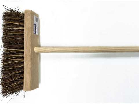 Home Hardware - Stiff Bassine Yard Broom Brooms | Snape & Sons