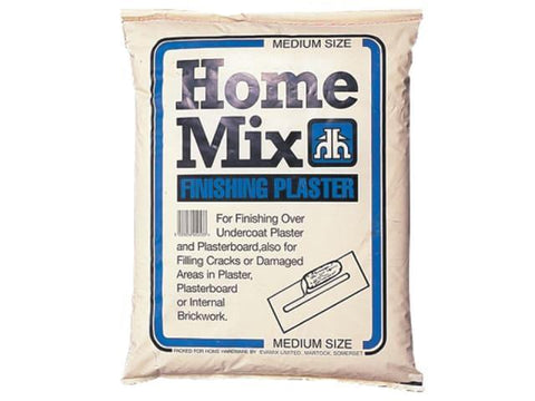 Home Mix - Finishing Plaster 5kg Plaster | Snape & Sons