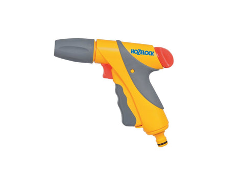 Hozelock - Jet Spray Plus Hose Gun + Aquastop Hose Spray Guns | Snape & Sons