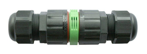 Jegs - 3 Pin IP68 15A Connector Inline Connectors & Switches | Snape & Sons