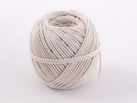 Kent & Cardoc - Cotton Twine No.5 250g Rope & String | Snape & Sons