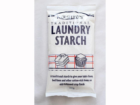 Kershaw - Traditional Laundry Starch Laundry Starch | Snape & Sons